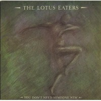"""7"""" The Lotus Eaters --- You..."""
