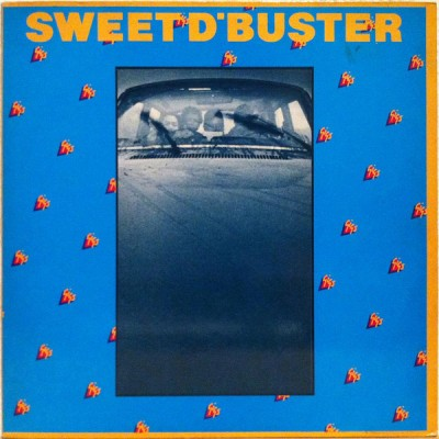Sweet D'buster --- Gigs