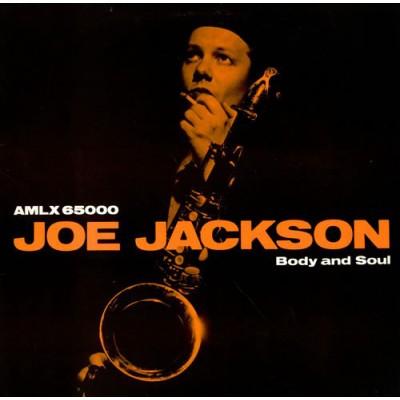 Joe Jackson --- Body And Soul