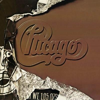 Chicago --- X