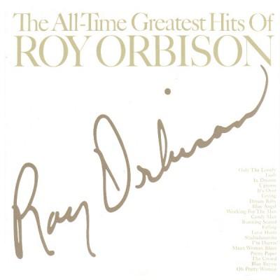 Roy Orbison --- The...