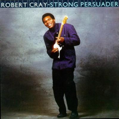 Robert Cray --- Strong...