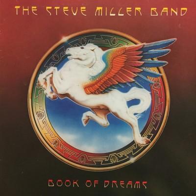 The Steve Miller Band ---...