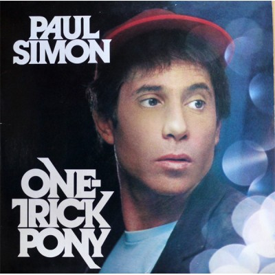 Paul Simon --- One Trick Pony