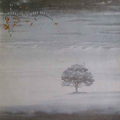 Genesis --- Wind & Wuthering