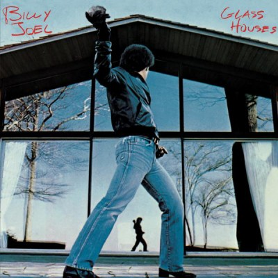 Billy Joel --- Glass Houses