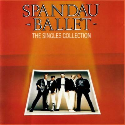 Spandau Ballet --- The...