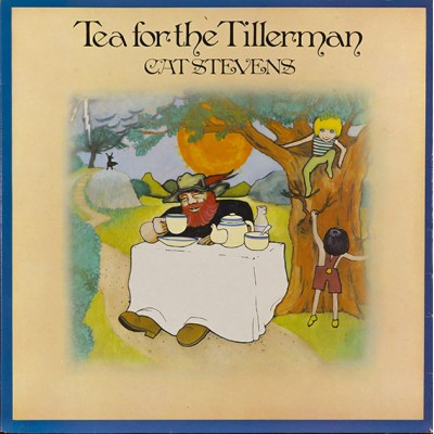 Cat Stevens --- Tea For The...
