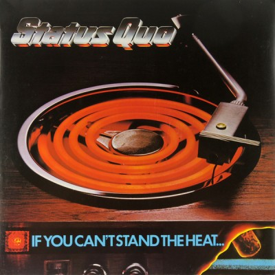 Status Quo --- If You Can't...