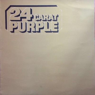 Deep Purple --- 24 Carat