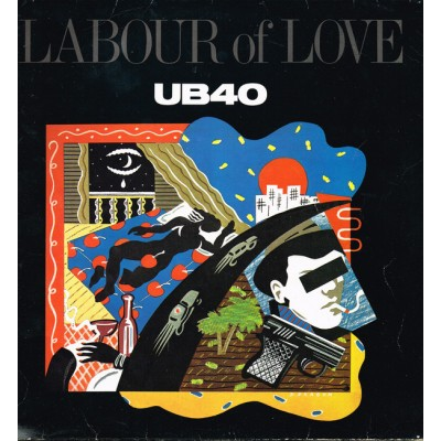 UB40 --- Labour Of Love