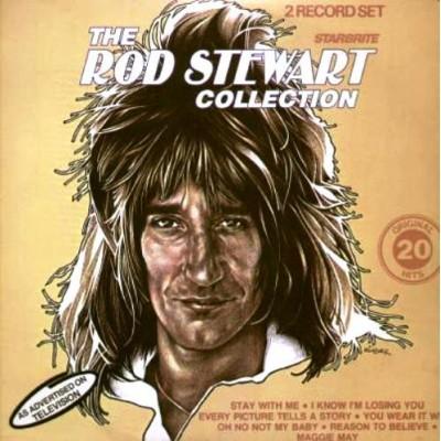 Rod Stewart --- The Rod...