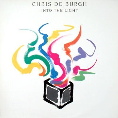 Chris De Burgh --- Into The...