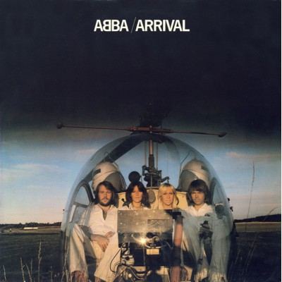 Abba --- Arrival