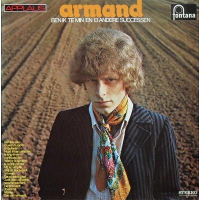 Armand --- Ben Ik Te Min En...
