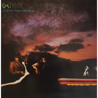 Genesis --- And Then There...