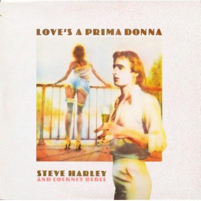 Steve Harley And Cockney...