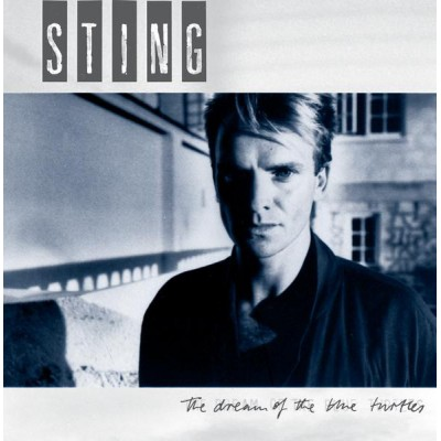 Sting --- The Dream Of The...