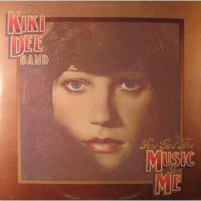 The Kiki Dee Band --- I've...