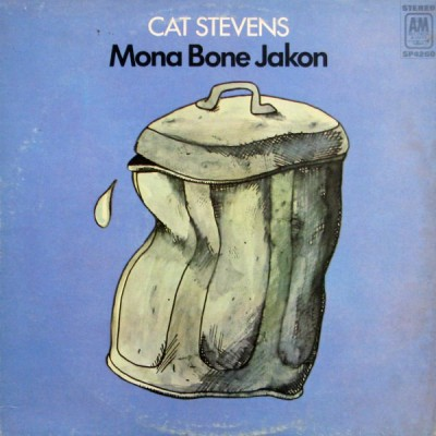 Cat Stevens --- Mona Bone...
