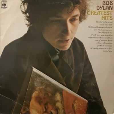 Bob Dylan --- Bob Dylan...