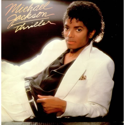 Michael Jackson --- Thriller