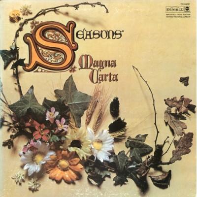 Magna Carta --- Seasons