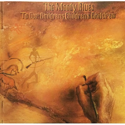 The Moody Blues --- To Our...