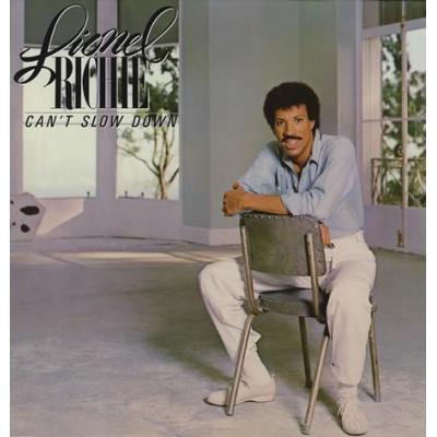 Lionel Richie --- Can't...