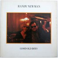 Randy Newman --- Good Old Boys