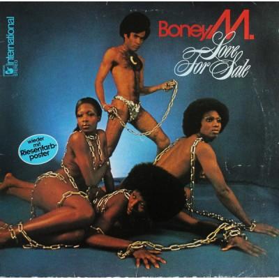Boney M. --- Love For Sale