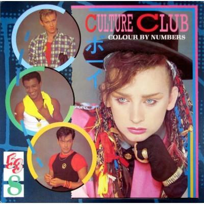 Culture Club --- Colour By...
