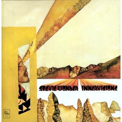 Stevie Wonder --- Innervisions