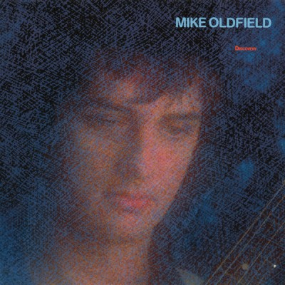 Mike Oldfield --- Discovery