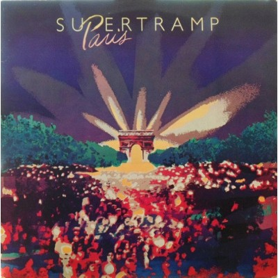 Supertramp --- Paris