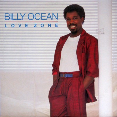 Billy Ocean --- Love Zone