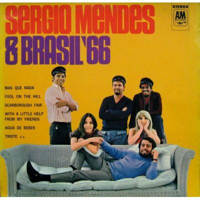 Sergio Mendes & Brasil 66...