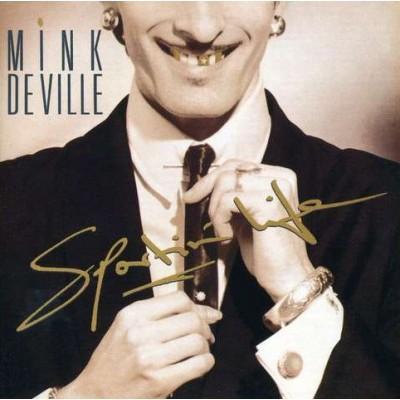 Mink DeVille --- Sportin' Life
