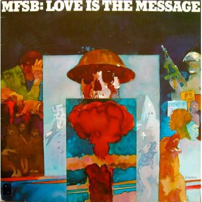 MFSB --- Love Is The Message
