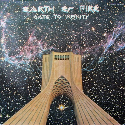Earth & Fire --- Gate To...