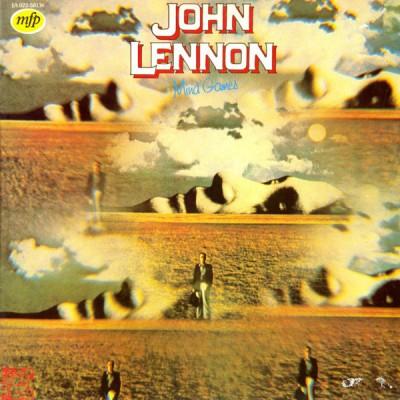 John Lennon --- Mind Games