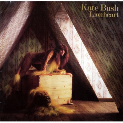 Kate Bush --- Lionheart