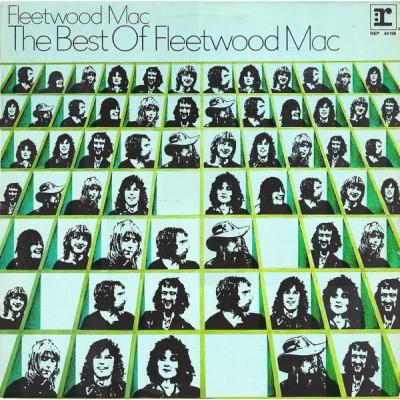 Fleetwood Mac --- The Best...