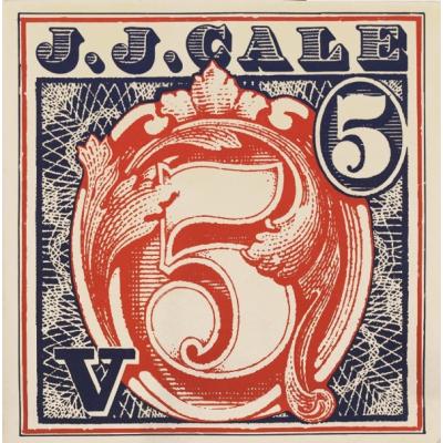 J.J. Cale --- 5