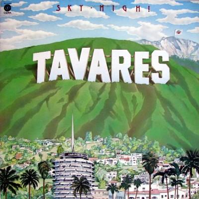 Tavares --- Sky High