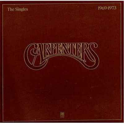 Carpenters --- The Singles...