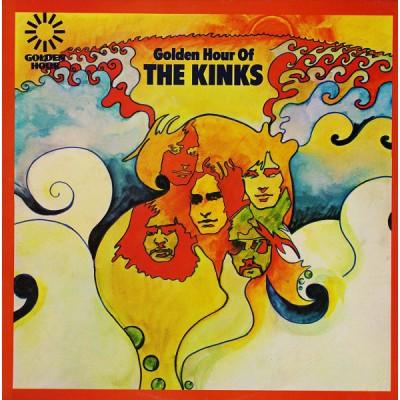 The Kinks --- Golden Hour...