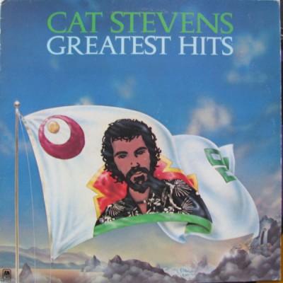 Cat Stevens --- Greatest Hits