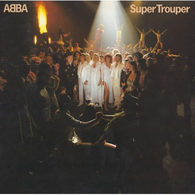 Abba --- Super Trouper
