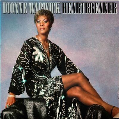 Dionne Warwick ---...